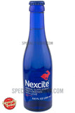 Nexcite Herbal Supplement 200ml Glass Bottle