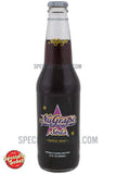 Nugrape Soda 12oz Glass Bottle