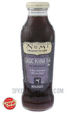 Numi Invigorate Organic Classic Pu-Erh Tea 12oz Glass Bottle