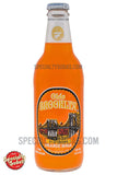 Olde Brooklyn Flatbush Orange Soda 12oz Glass Bottle