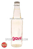 Oogave Agave Grapefruit Soda 12oz Glass Bottle
