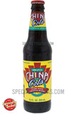 Original China Cola 12oz Glass Bottle