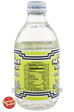 Original New York Seltzer Lemon-Lime Soda 10oz Glass Bottle