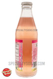 Pink Ting Carbonated Beverage 285ml Glass Bottle