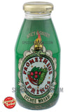 Prometheus Springs Spicy & Sweet Lychee Wasabi 10oz Glass Bottle