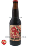Red Cola Revolution 12oz Glass Bottle