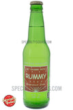 Rummy Grapefruit Soda 12oz Glass Bottle