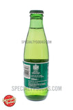 Schweppes Canada Dry Ginger Ale 200ml Glass Bottle