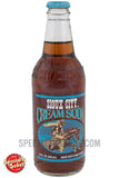 Sioux City Cream Soda 12oz Glass Bottle