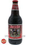 Sprecher Fire-Brewed Cherry Cola 16oz Glass Bottle