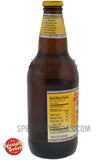 Sprecher Fire-Brewed Cream Soda 16oz Glass Bottle
