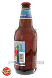 Sprecher Fire-Brewed Red Raspberry Gourmet Soda 16oz Glass Bottle