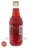 Spring Grove Black Cherry Soda Pop 12oz Glass Bottle
