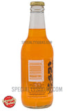 Spring Grove Creamy Orange Soda Pop 12oz Glass Bottle