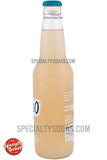 Sprizz-O Grapefruit Juice & Seltzer Water 12oz Glass Bottle