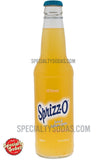 Sprizz-O Orange Juice & Seltzer Water 12oz Glass Bottle