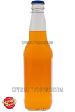 Squamscot Old Fashioned Creamy Orange Soda 12oz Glass Bottle