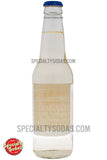 Squamscot Old Fashioned Maple Cream Soda 12oz Glass Bottle