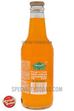 Stewart's Fountain Classics Original Orange 'n Cream Soda 12oz Glass Bottle