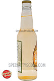 Swamp Pop Satsuma Fizz 12oz Glass Bottle