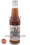 Taylor's Tonics Gingerbread House Sparkler 12oz Glass Bottle