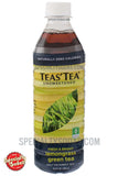 Tea's Tea Unsweetened Fresh & Bright Lemongrass Green Tea 500ml Plastic Bottle