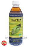 Tea's Tea Unsweetened Pure & Smooth Green Tea 500ml Plastic Bottle