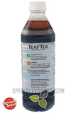 Tea's Tea Unsweetened Smooth & Subtle Green + White Tea 500ml Plastic Bottle