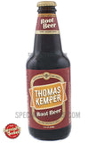 Thomas Kemper Root Beer 12oz Glass Bottle