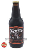 Tower Root Beer 12oz Glass Bottle