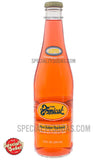 Tropical Strawberry Soda 12oz Glass Bottle