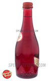 Ty Nant Too Still Spring Water 11oz Red Glass Bottle