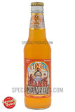 Virgil's Orange Cream Soda 12oz Glass Bottle