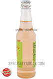 Waialua Mango Soda 12oz Glass Bottle