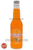 WBC Goose Island Orange Cream Soda 12oz Glass Bottle