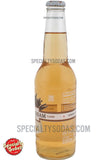 WBC Goose Island Vanilla Cream Soda 12oz Glass Bottle