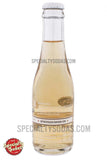 WBC Goose Island Vanilla Cream Soda 6.3oz Glass Bottle