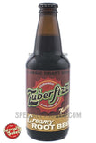 Zuberfizz Creamy Root Beer 12oz Glass Bottle