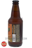 Zuberfizz Orange Cream Soda 12oz Glass Bottle