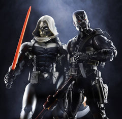 Marvel Legends: Civil War