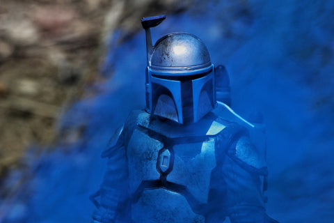 Star Wars Black Series Jango Fett