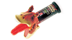 Jar Jar Binks Tongue Candy