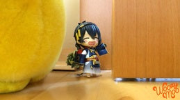 Mission Cute-Possible: Hungry Nendoroids!