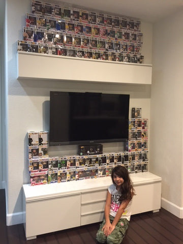 Pop Funko Collection