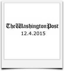 Washington Post Woozy Moo