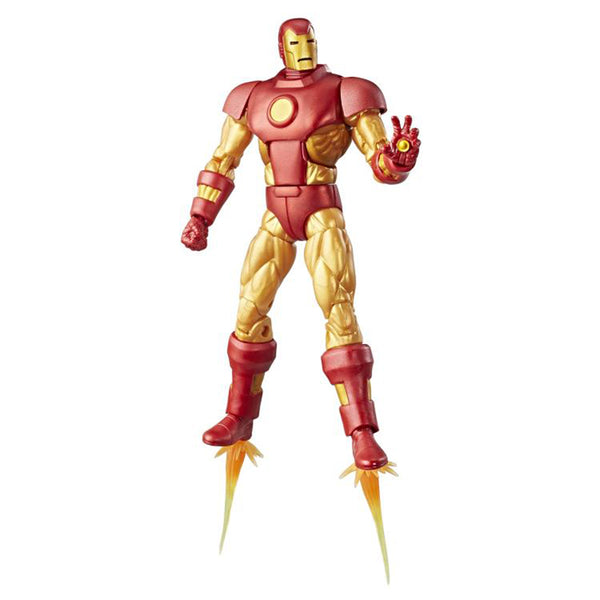 Marvel Legends Vintage Iron Man