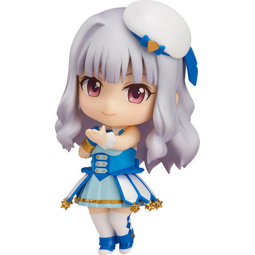 The Idolmaster Platinum Stars - Shijou Takane 'Twinkle Star' outfit Nendoroid Co-de - Good Smile Company - Woozy Moo - 1