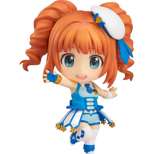 The Idolmaster Platinum Stars - Takatsuki Yayoi 'Twinkle Star' outfit Nendoroid Co-de - Good Smile Company - Woozy Moo - 1