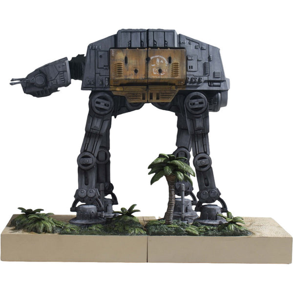 AT-ACT Walker - Star Wars - Bookend Set - Gentle Giant - Woozy Moo
