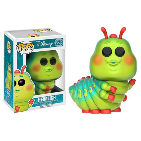 A Bug's Life - Disney - Heimlich Pop! Vinyl Figure